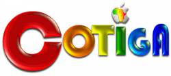 Logo Cotiga World